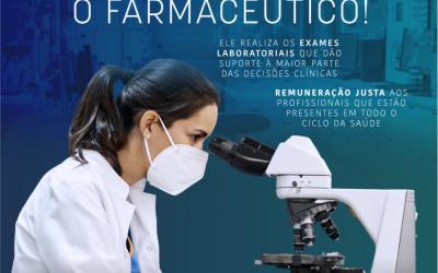 25 de Setembro: O farmacêutico nas Análises Clínicas